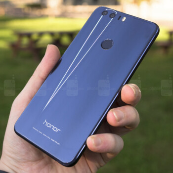 Official confirms Honor 8 and Honor 8 Pro will soon receive Android 8.0 Oreo updates