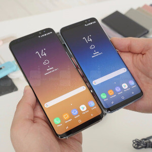 AT&T rolls out new update to Samsung Galaxy S8/S8+, see all the new changes