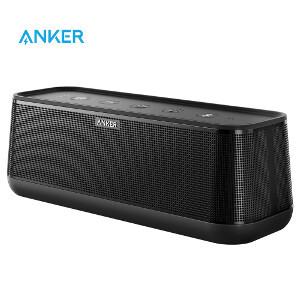Deal: Need a quality wireless speaker? Anker 25W SoundCore Pro is now on sale for $39.99 (60% off)!