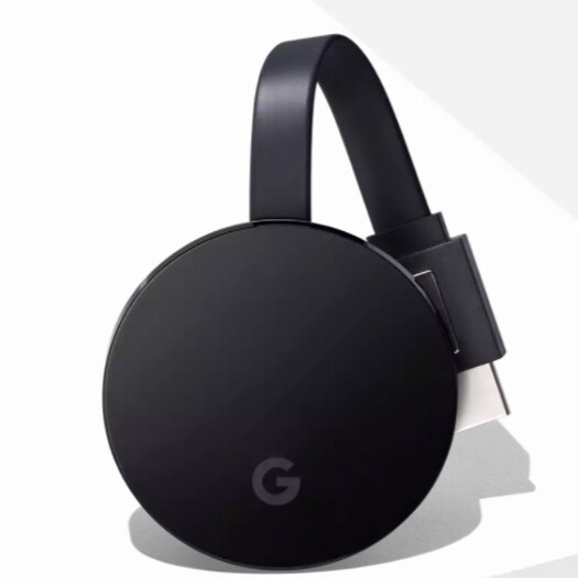 Google Chromecast Ultra discounted by $15: Stream 4K and ...