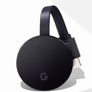Google Chromecast Ultra discounted by $15: Stream 4K and HDR to your TV for $54