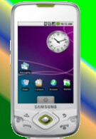 Samsung Galaxy Spica touches down in North America - not in the US though