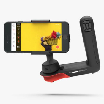 FreeFly Movi is a new super-powered gimbal that turns your phone into a movie-making machine