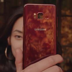 Samsung users, what do you use more often: iris scanner or fingerprint scanner?