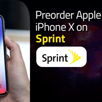 Verizon and AT&T aren't spending top dollar to advertise the iPhone X