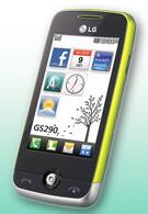 LG announces a third Cookie – the Cookie Fresh GS290