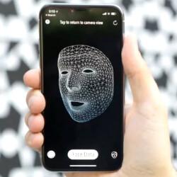 Apple doubles down on Face ID, grants $390 million to TrueDepth sensor maker Finisar