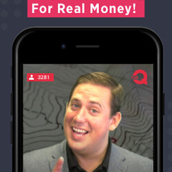 Android gets its own trivia game: play The Q, earn real money
