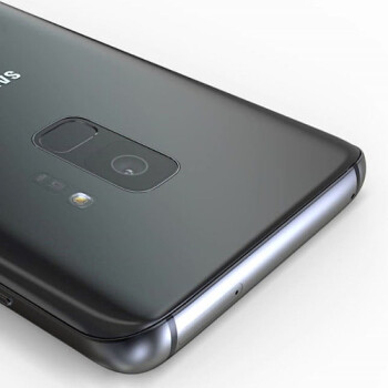 New Samsung Galaxy S9 renders show the phone from all angles, no dual camera in sight
