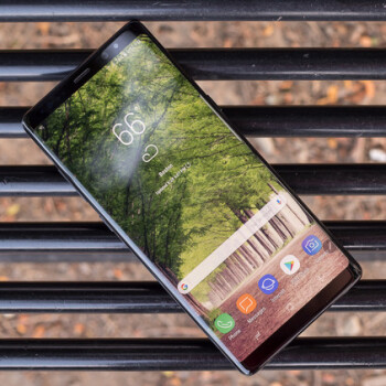 Deal: Unlocked Samsung Galaxy Note 8 (international model) now costs just $730