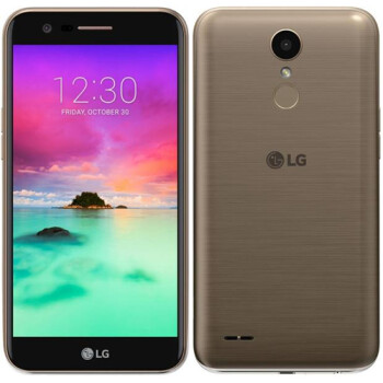 LG K10 (2018) will be the first mid-range smartphone to feature LG Pay solution