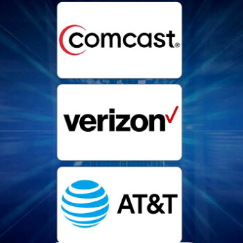 Will Verizon, AT&T, or Comcast, benefit from the Net Neutrality repeal? (poll results)