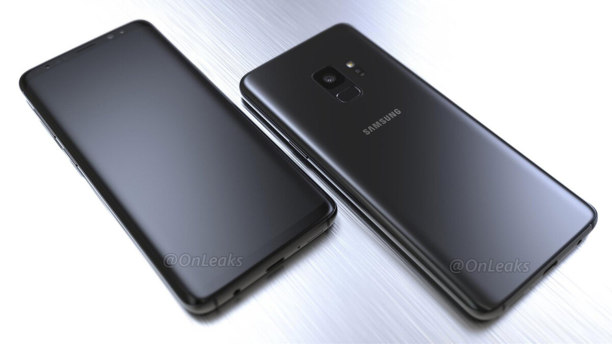 The Galaxy S9 is shaping up to be an incremental step over the S8: does that disappoint you?