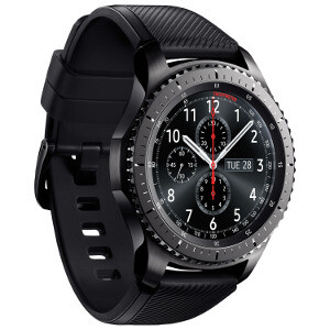 New Samsung Gear S3 update addresses battery life issue