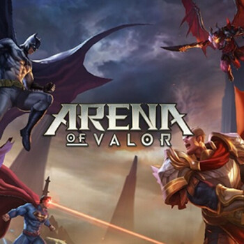 Chinese smash-hit Arena of Valor mobile game launched in the US with DC superheroes