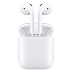 Apple AirPods 2 may be released in second half of 2018