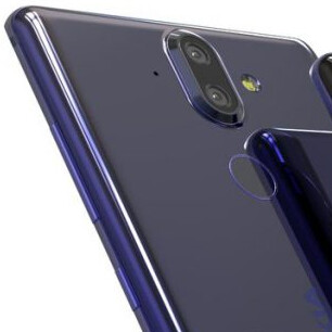 Upcoming Nokia 9 (Avatar) will feature Android Oreo, 3250 mAh battery, no Snapdragon 845
