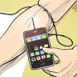See how dependent you are on your phone, and how to stop