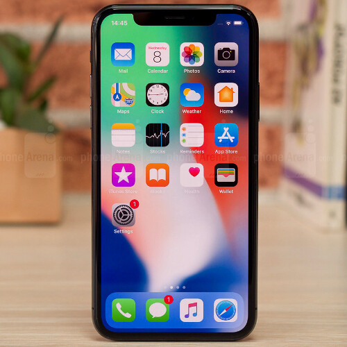 Le Iphone X Users Rate It Almost Perfect Cite Three Major Advantages Phonearena