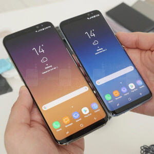 Samsung Galaxy S8, S8+, and Note 5 receive new update, brings security improvements