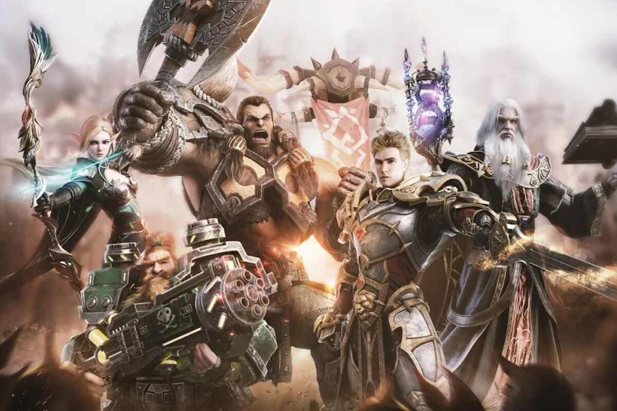 11 of the best MMO games for iOS and Android (2020) - PhoneArena