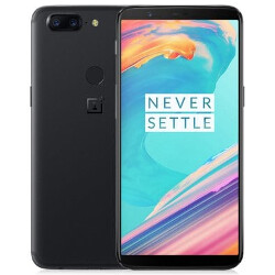 OnePlus could be sued for patent infringement over the 5T's Face Unlock feature