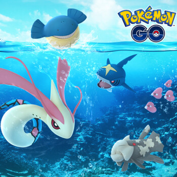 Pokemon GO holiday update brings back Santa Pikachu and a few frosty friends