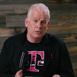 T-Mobile CTO Neville Ray looks back at 4G LTE in 2017, and ahead to 5G by 2020