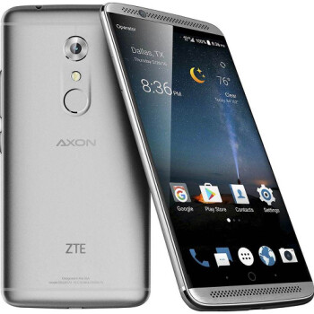 ZTE Axon 7 expected to receive Android 8.0 Oreo in April 2018
