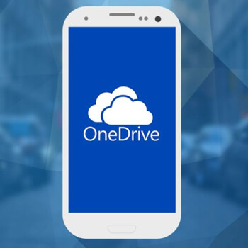 OneDrive updated with improved Android Oreo support, including notifications enhancements