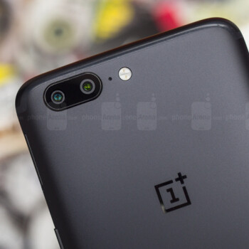 Confirmed: OnePlus 5 will soon get OnePlus 5T's Face Unlock feature