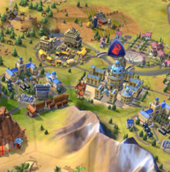 You can now play Civilization VI on iPad