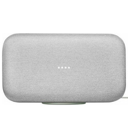 Google Home Max users report lag with the smart speaker's line-in port