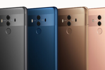 Huawei Mate 10 Pro: Meet Your Next Smartphone