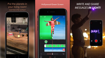The best apps that came out in 2017