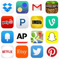 App spending rose 12.3% on Christmas Day to $196 million