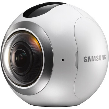 Deal: Samsung Gear 360 is on sale for just 70$ ($280 off) on Amazon