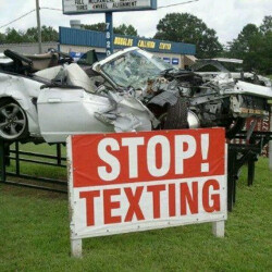 Floridians face a full ban on texting while driving if legislature passes new bill