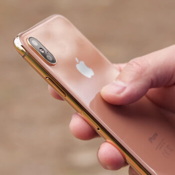Would you like Apple to launch a gold iPhone X? (poll results)