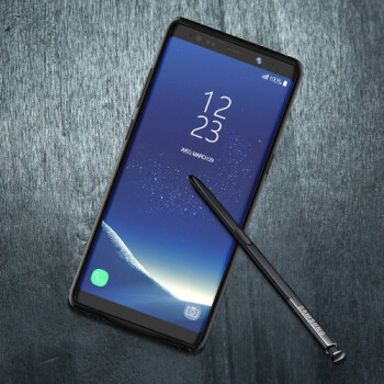 Best battery cases for Samsung Galaxy Note 8