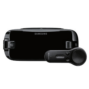 Deal: Samsung Gear VR (2017) headset and controller are down to $55, the lowest price to date!