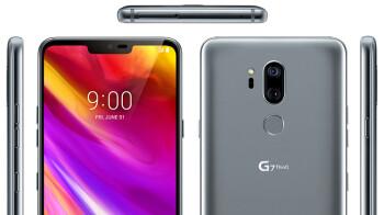 LG G7 ThinQ rumor round-up: Specs, design, features, price, release date