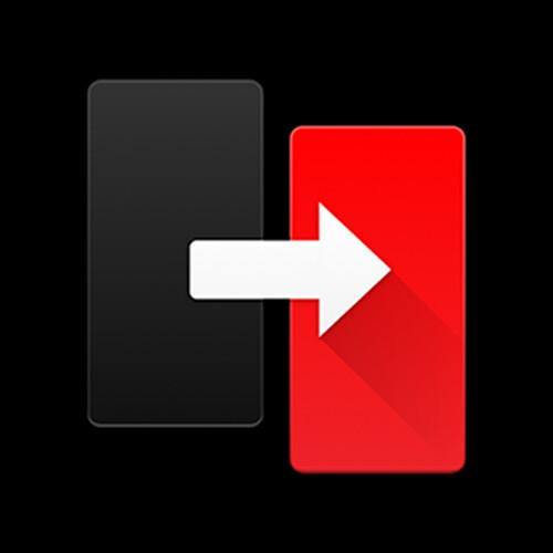Mit der neuen OnePlus Switch App können Benutzer Daten auf ein neues OnePlus Smartphone