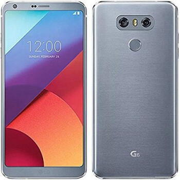 LG's next flagship won't be called the G7, rebranding options considered