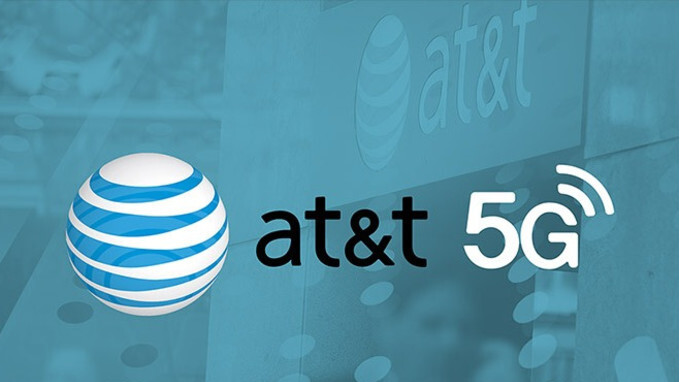 AT&T to launch a real mobile 5G network by the end of 2018
