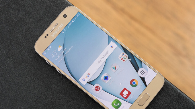 Deal: Unlocked Samsung Galaxy S7 (refurbished) is on sale for $220, save $100 (31%)!