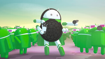 Final Android 8 Oreo is coming to multiple Samsung Galaxy S8 and S8+ devices