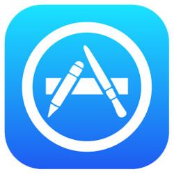 Es war ein frohes neues Jahr für den App Store, als es am 1. Januar eine Rekordhöhe von 300 Millionen US-Dollar in