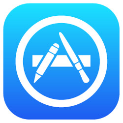 It was a Happy New Year for the App Store as it took in a record $300 million on January 1st