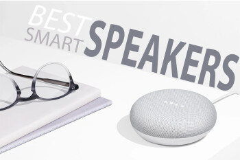 Best smart speakers this year